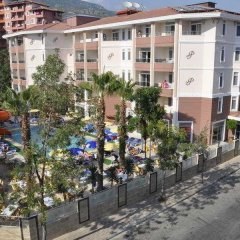 Primera Hotel And Apart Аланья фото 5