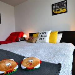 Hotel Biscuit комната для гостей фото 3