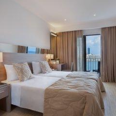 Отель The Plaza & Plaza Regency Hotels Мальта, Слима - 7 отзывов об отеле, цены и фото номеров - забронировать отель The Plaza & Plaza Regency Hotels онлайн комната для гостей