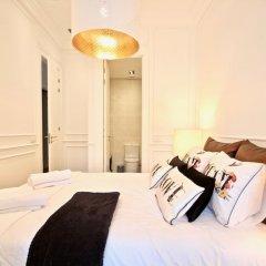Отель Akicity Amoreiras In II Португалия, Лиссабон - отзывы, цены и фото номеров - забронировать отель Akicity Amoreiras In II онлайн комната для гостей фото 2