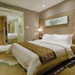 Jia Yue Hotel Шэньчжэнь комната для гостей