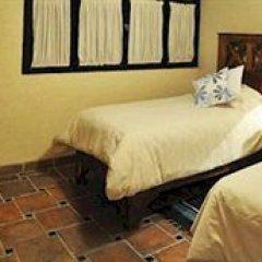 Отель Hotelito de las Colonias Мексика, Гвадалахара - отзывы, цены и фото номеров - забронировать отель Hotelito de las Colonias онлайн комната для гостей фото 3
