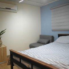 Отель Oneminute Guesthouse комната для гостей фото 5