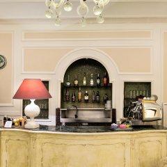 Hotel Astoria Torino Porta Nuova гостиничный бар