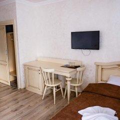 Гостиница Вилла Леку удобства в номере