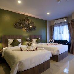 The Gig Hotel сауна