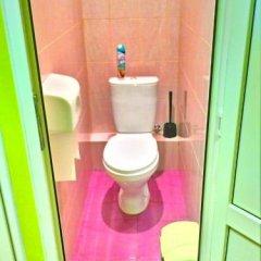 Гостиница Hostel Port Sochi в Сочи 1 отзыв об отеле, цены и фото номеров - забронировать гостиницу Hostel Port Sochi онлайн ванная