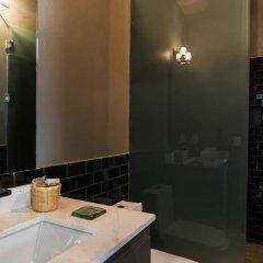 Отель Demetria Bungalows Мексика, Гвадалахара - отзывы, цены и фото номеров - забронировать отель Demetria Bungalows онлайн ванная фото 2