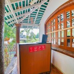 Отель OYO 35492 Solitude Resort Гоа спа