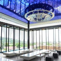 Отель Yama Phuket детские мероприятия