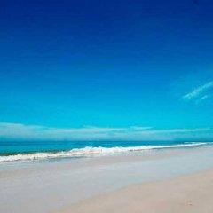 Отель Baan Karon Resort пляж фото 2