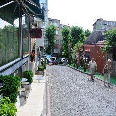 Отель FORS Стамбул фото 8