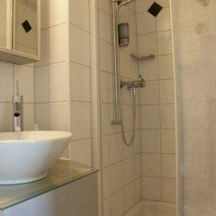 Апартаменты Accademia Apartments Цюрих ванная фото 2