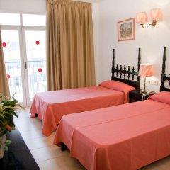 Hotel Don Quijote комната для гостей фото 4
