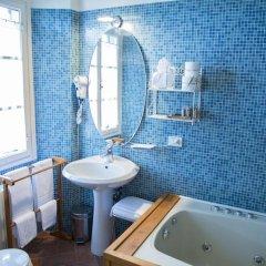 Отель Villa Le Piazzole ванная