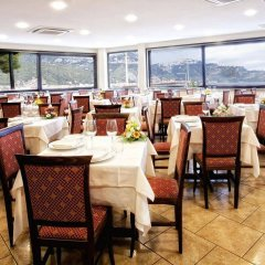 Отель Sabbie d'Oro Джардини Наксос питание фото 3