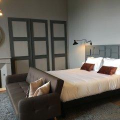 Отель Clos 1906 Франция, Сент-Эмильон - отзывы, цены и фото номеров - забронировать отель Clos 1906 онлайн комната для гостей фото 3