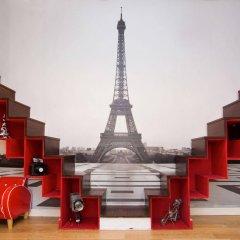 Апартаменты BP Apartments - Charming Louvre городской автобус