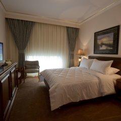 Отель Amman International комната для гостей фото 2