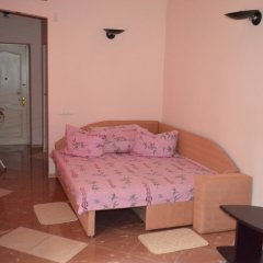 Lviv Euro hostel комната для гостей фото 3
