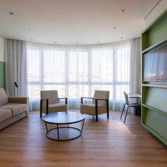 Hotel Acteón Valencia Валенсия комната для гостей фото 3