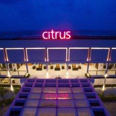 Отель Citrus Waskaduwa развлечения