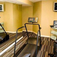 Отель TownePlace Suites Milpitas Silicon Valley фитнесс-зал фото 2