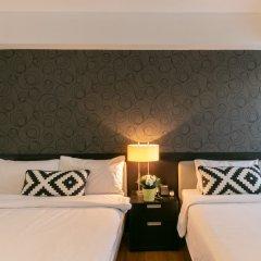 Отель Lily Residence Бангкок комната для гостей фото 5