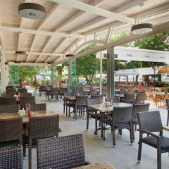 Отель Paradise Hotel Болгария, Поморие - отзывы, цены и фото номеров - забронировать отель Paradise Hotel онлайн питание