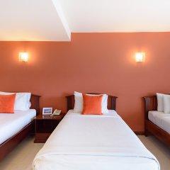 Отель Jp Villa Паттайя комната для гостей фото 5