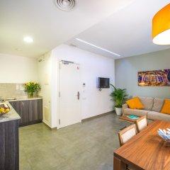 Отель Ona Living Barcelona в номере