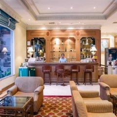 Palazzo Hotel интерьер отеля