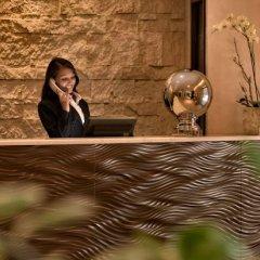 Hotel Regina Margherita с домашними животными