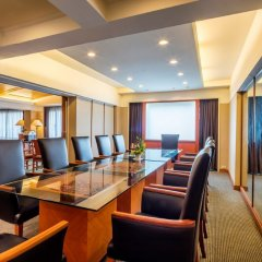 Отель Bangkok Palace Hotel Таиланд, Бангкок - 1 отзыв об отеле, цены и фото номеров - забронировать отель Bangkok Palace Hotel онлайн фото 3