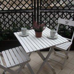 Отель Lakkios Residence B&B Сиракуза балкон