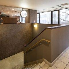 Отель Comfort Hotel Yokohama Kannai Япония, Йокогама - отзывы, цены и фото номеров - забронировать отель Comfort Hotel Yokohama Kannai онлайн интерьер отеля фото 2