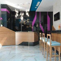 Отель Bracera Черногория, Будва - отзывы, цены и фото номеров - забронировать отель Bracera онлайн интерьер отеля