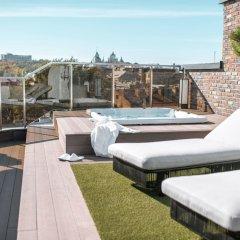 Grand Hotel Lviv Luxury & SPA бассейн