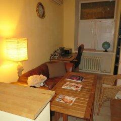 Гостиница Guest House Na Belorusskoy комната для гостей фото 4