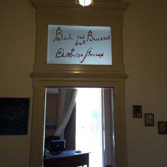 Отель B&B Del Centro Storico Ortigia Италия, Сиракуза - отзывы, цены и фото номеров - забронировать отель B&B Del Centro Storico Ortigia онлайн интерьер отеля фото 2