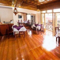 Отель Pinocchio Sapa Hotel - Hostel Вьетнам, Шапа - отзывы, цены и фото номеров - забронировать отель Pinocchio Sapa Hotel - Hostel онлайн питание фото 2