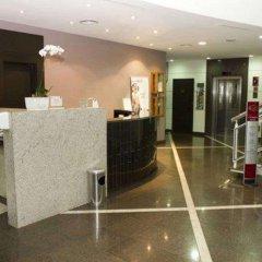 Отель Comfort Suites Londrina спа