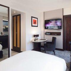 Отель Sofitel Lisbon Liberdade удобства в номере