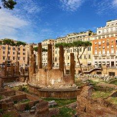Hotel Morgana Рим фото 8