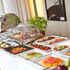 Отель Platinum Palace Residence питание фото 2