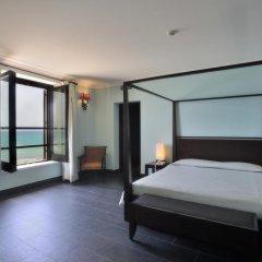 Отель Falconara Charming House & Resort Бутера комната для гостей фото 4
