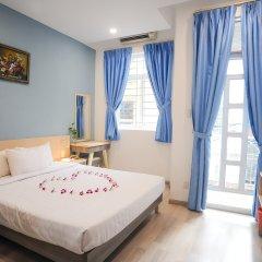 Отель My Anh 120 Saigon Hotel Вьетнам, Хошимин - отзывы, цены и фото номеров - забронировать отель My Anh 120 Saigon Hotel онлайн комната для гостей