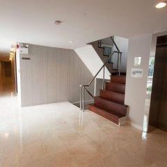 Отель Nantra Ploenchit Бангкок сауна