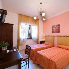 Отель Casa Pendola Аджерола комната для гостей фото 2