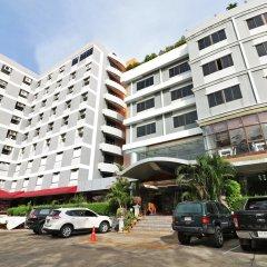 Отель NIDA Rooms Ramkamhaeng Avenue Min Buri фото 2